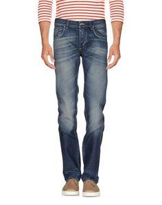 Джинсовые брюки Fifty Four