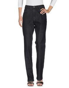 Джинсовые брюки Musetti