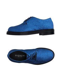 Обувь на шнурках Gienchi