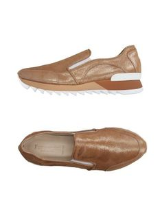 Низкие кеды и кроссовки Formentini