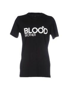 Футболка Blood Brother