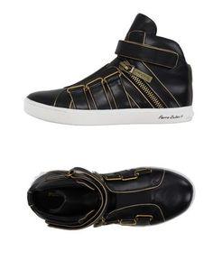 Высокие кеды и кроссовки Pierre Balmain