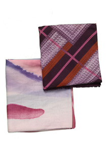 Набор шарфов 2 шт. Frantelli