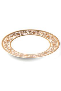 Набор тарелок 25 см, 6 шт La Rose des Sables
