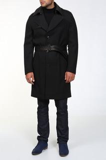 Пальто, пояс Viktor & Rolf