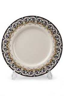 Набор тарелок 27 см, 2 шт La Rose des Sables