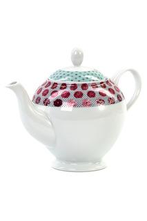"""Чайник  """"Малина"""" 1,2 л La Rose des Sables"""