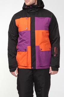Сноубордическая куртка STEVEN Five seasons
