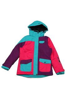 Сноубордическая куртка NORAH Five seasons