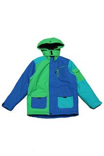 Сноубордическая куртка MILO Five seasons