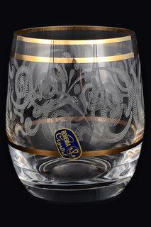 Набор стаканов для воды 300 мл Bohemia
