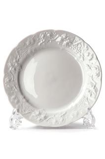 Набор тарелок 21 см, 4 шт La Rose des Sables