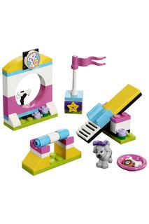 """Подружки """"Выставка щенков"""" Lego"""