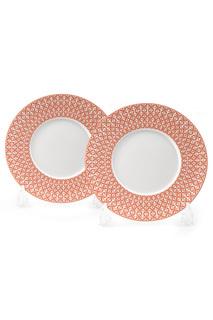 Набор тарелок, 2 шт La Rose des Sables