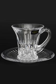 Набор чайный 180 мл 6 шт. Crystalite Bohemia