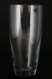 Ваза 25 см Bohemia Crystall
