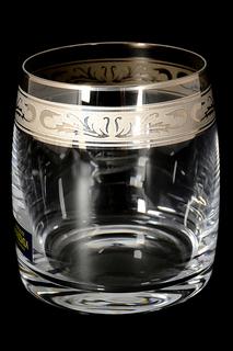 Набор стаканов 290 мл 6 шт. Crystalite Bohemia