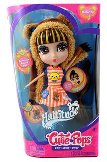 Кукла JADA