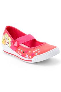 Туфли Barbie