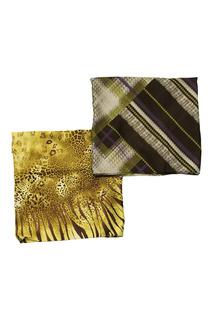Набор: шарф и платок Frantelli