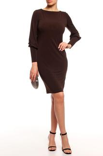 Платье с манжетом Alina Assi