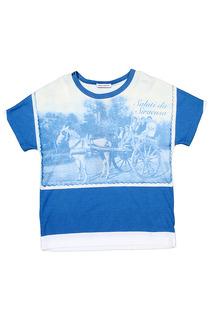Футболка Dolce&Gabbana