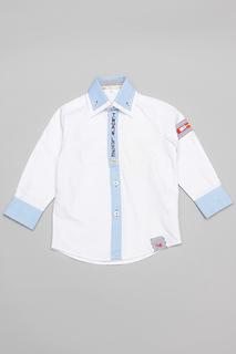 Рубашка Trasluz