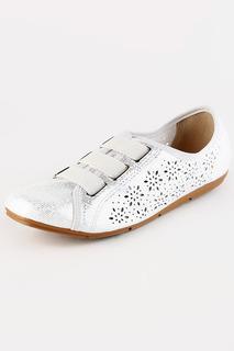 Туфли спортивные Moleca