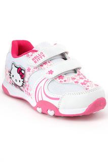 Полуботинки Hello Kitty
