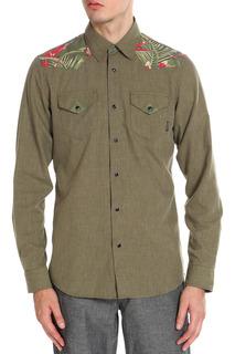 Рубашка 55DSL