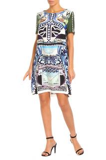 Платье Mary Katrantzou