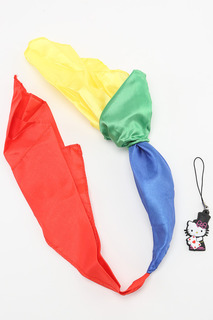 Волшебный платок Hello Kitty