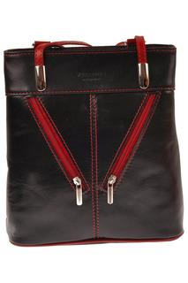 Сумка-рюкзак Emilio masi