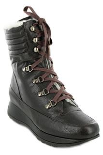Ботинки высокие STEPHANE KELIAN