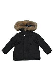 Куртка -аляска Orby