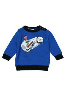 Пуловер L.M.J