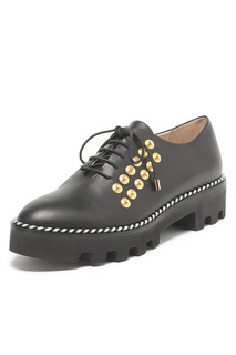 Туфли осенние Giorgio Fabiani