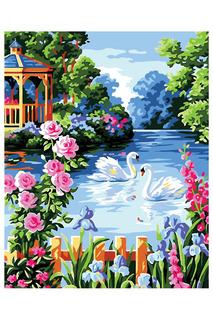 «Лебединое озеро» Креатто