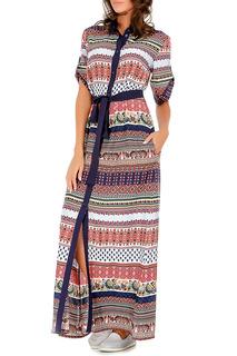 Платье-рубашка Adelin Fostayn