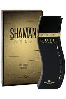 Shaman Gold 100 мл ARNO SOREL