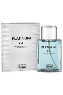Platinum E.G. 100 мл ROYAL COSMETIC