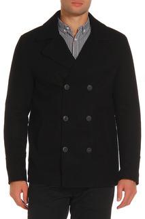 Пальто DISSIDENT