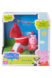 Каталка Лошадка Peppa Pig
