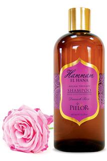 Шампунь для волос роза 400 мл HAMMAM EL HANA