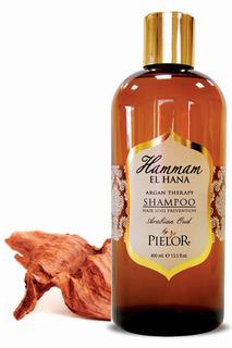Шампунь для волос уд 400 мл HAMMAM EL HANA