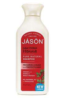 Шампунь для волос «Хна» JASON