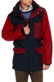 Куртка лыжная BRUNOTTI