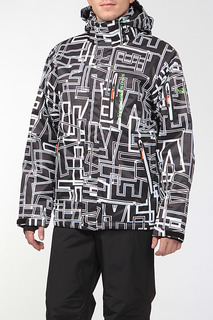 Сноубордическая куртка ACCESS Five seasons