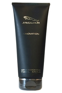 Гель для душа Innovation Jaguar