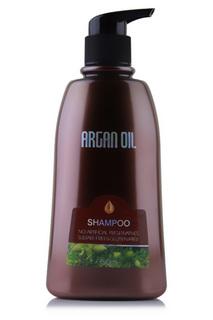 Увлажняющий шампунь 350 мл Morocco Argan Oil